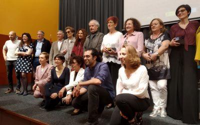 Recoñecementos ao director de cinema Xavier Bermúdez