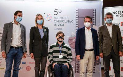 Arranca o V Festival de Cine Inclusivo